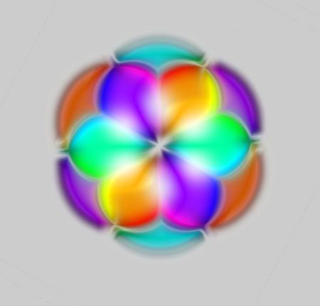 logo v3 FloverEgg of Life