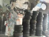 DESO : Črni Časi Črn Zid